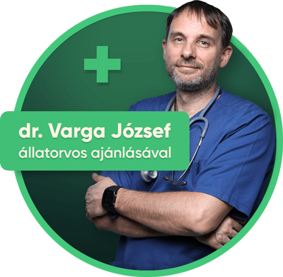 Dr Varga Jozsef Petchef Badge 1